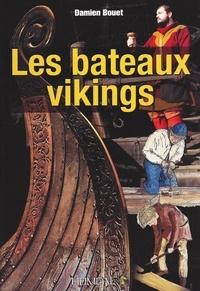 Deedr.fr Les bateaux vikings Image