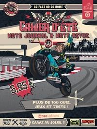Damien Bullot - Moto journal & Moto revue - Go fast or go home.