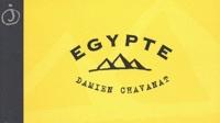 Damien Chavanat - Egypte.