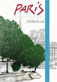 Damien Chavanat - Notebook Paris.