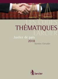 Damien Chevalier - Justice de paix.