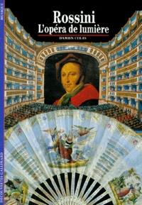Histoiresdenlire.be Rossini, l'opéra de lumière Image