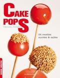 Damien Conejos - Cake pops.