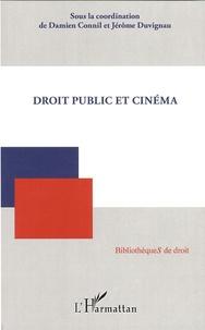 Deedr.fr Droit public et cinéma Image