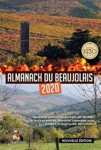 Damien Corban - Almanach du Beaujolais.