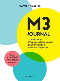 Pdf ebook télécharger recherche M3 journal 9782501130882 in French PDB
