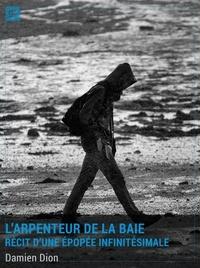 Damien Dion - L'Arpenteur de la Baie - Récit d'une épopée infinitésimale.