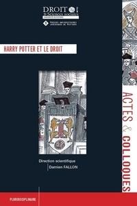 Damien Fallon - Harry Potter et le droit.