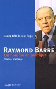 Damien Fière-Pozzo di Borgo - .