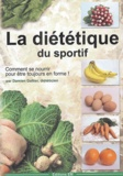 Damien Galtier - La diététique des arts martiaux et sports de combat.