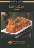 Damien Galtier - Les cakes.