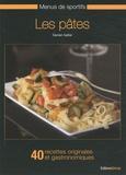 Damien Galtier - Les pâtes.