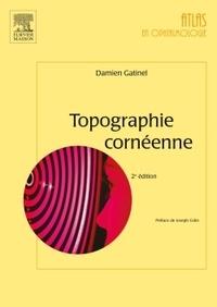 Deedr.fr Topographie cornéenne Image