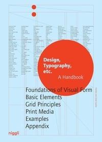 Damien Gautier et Claire Gautier - Design, Typography etc - A Handbook.