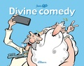 Damien Glez - Divine comedy.