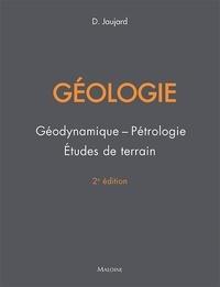 Damien Jaujard - Géologie - Géodynamique, pétrologie, études de terrain.