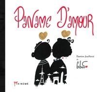 Damien Jouillerot - Paname d'amour.