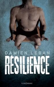 Damien Leban - Résilience.
