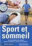 Damien Léger et François Duforez - Sport et sommeil - Les mécanismes du sommeil.