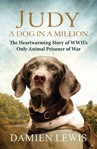 Damien Lewis - Judy: A Dog in a Million - From Runaway Puppy to the World's Most Heroic Dog.