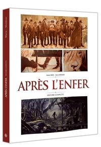 Damien Marie et Fabrice Meddour - Après l'enfer Intégrale : Pack en 2 volumes - Tome 1, Le jardin d'Alice ; Tome 2, Le bayou d'Oz.