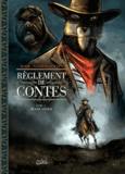 Damien Marie et Damien Vanderstraeten - Règlement de contes Tome 1 : Règne animal.