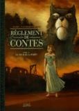 Damien Marie et Damien Vanderstraeten - Règlement de contes Tome 2 : Le coeur de la forêt.