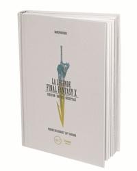 Ebooks gratuits téléchargement pdf gratuit La légende Final Fantasy X en francais DJVU
