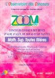Damien Millet et  Collectif - Zoom sur les Mines d'Albi, Alès, Douai, Nantes - Concours 1999.