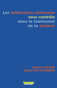 Alixetmika.fr Les infiltrations nerveuses sous contrôle dans le traitement de la douleur Image