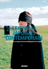 Damien Paccellieri - Le cinéma japonais contemporain.