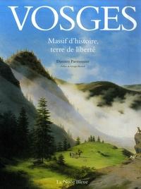 Damien Parmentier - Vosges - Massif d'histoire, terre de liberté.