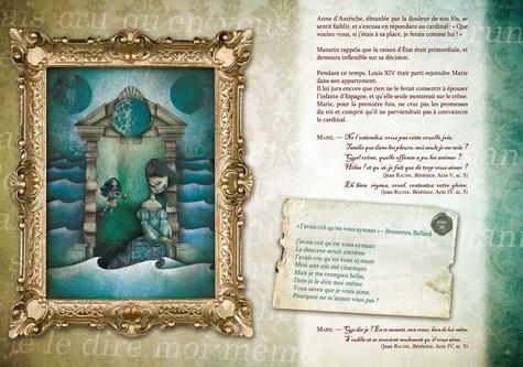 Presque Reine. Le premier amour de Louis XIV  avec 1 CD audio