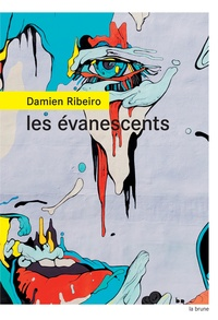 Damien Ribeiro - Les évanescents.