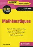 Damien Rivollier - Mathématiques ECE/ECS première année.
