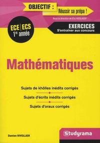 Lemememonde.fr Mathématiques ECE/ECS première année Image
