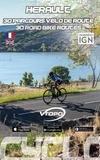 Damien Rosso - Hérault - 30 parcours vélo de route.