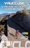 Damien Rosso - Vaucluse - 42 parcours vélo de route.