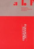Damien Roudeau - Echanges illustrés - 62e congrès de l'ABF.