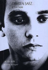 Damien Saez - .