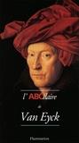 Damien Sausset - L'ABCdaire de Van Eyck.