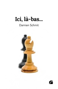 Damien Schmit - Ici, là-bas....