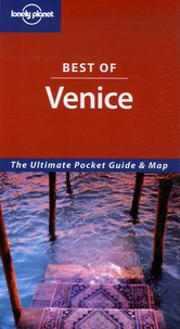 Damien Simonis - Best of Venice.