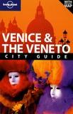Damien Simonis - Venice and the Veneto.