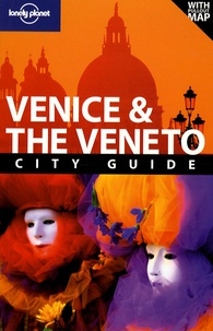 Damien Simonis - Venice and the Veneto.