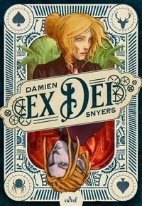 Damien Snyers - Ex dei.
