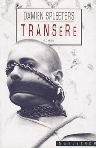 Damien Spleeters - Transere.
