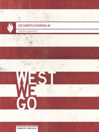 Damien Spleeters - West We Go.