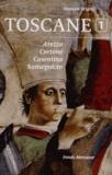 Damien Wigny - Toscane - Tome 1, Arezzo, Cortone, Casentino, Sansepolcro.
