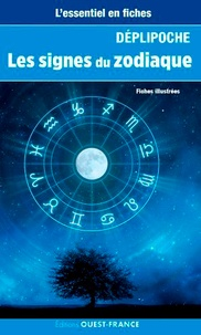 Damienne Tisserand - Signes du zodiaque.